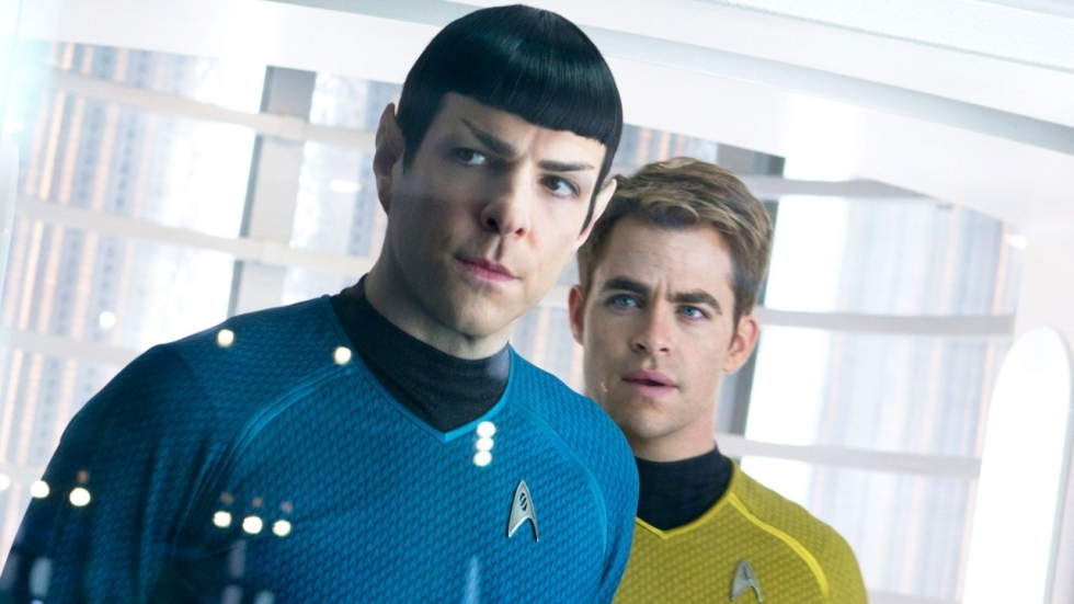 'Star Trek'-acteur Chris Pine wil dolgraag vierde film maken