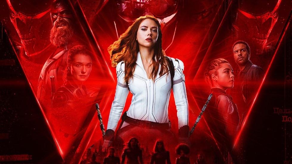 Black Widow: snel op Disney+ of later in bioscoop?