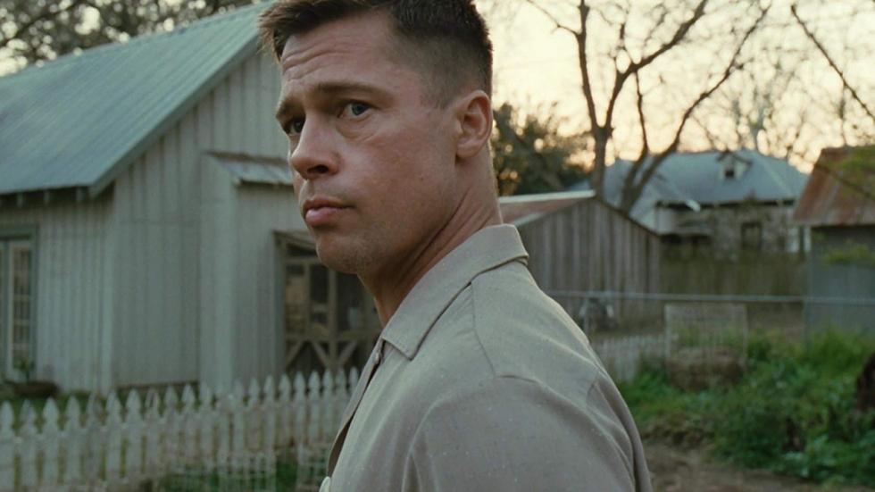 Brad Pitt's 29 jaar jongere vriendin is al getrouwd met oudere man