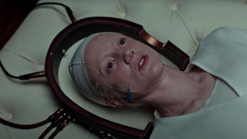 Bekijk de trailer voor het gewelddadige 'Possessor' van Brandon Cronenberg