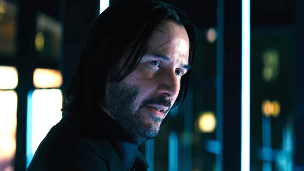 Keanu Reeves redde jaren geleden een gestrande Octavia Spencer