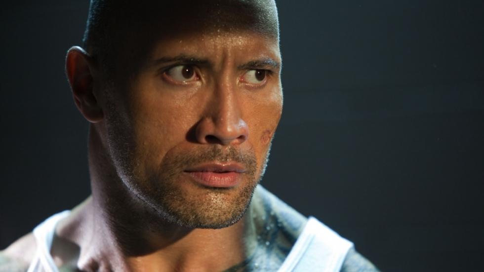 Dwayne 'The Rock' Johnson en gezin besmet met corona
