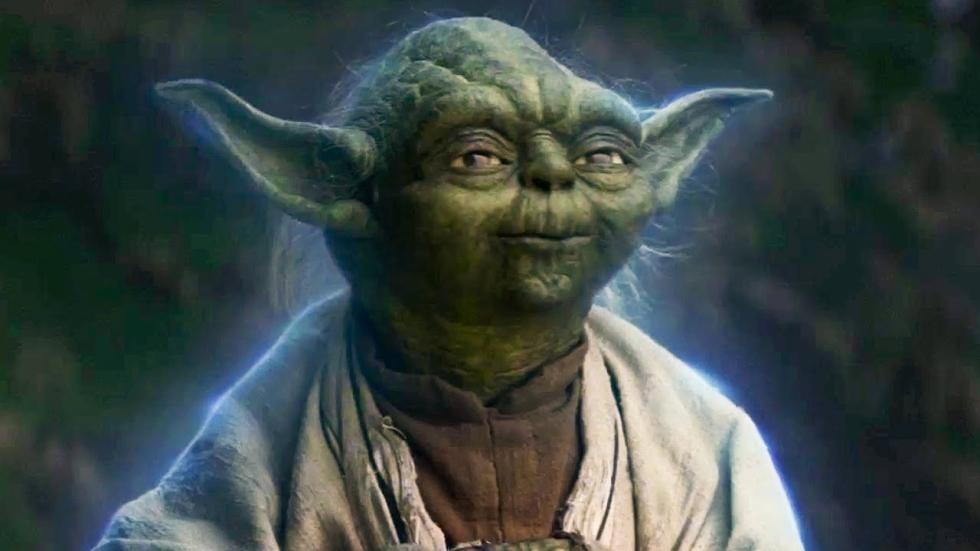 'Star Wars: The High Republic' stelt ons aan jongere Yoda voor!