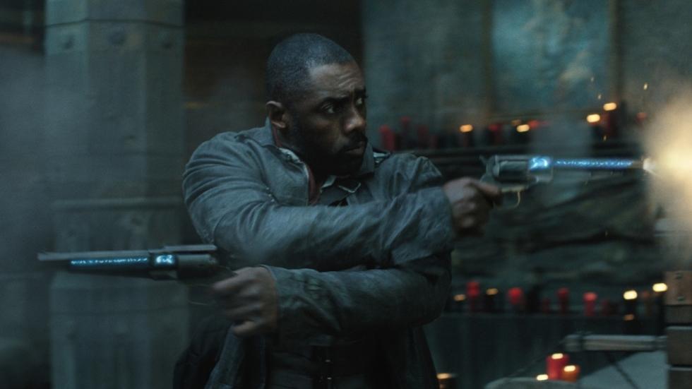 Stephen King-regisseur wil verdoemde 'The Dark Tower' maken