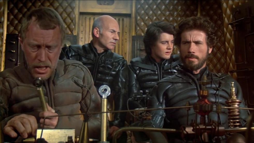 Denis Villeneuve over de 'Dune'-film van David Lynch