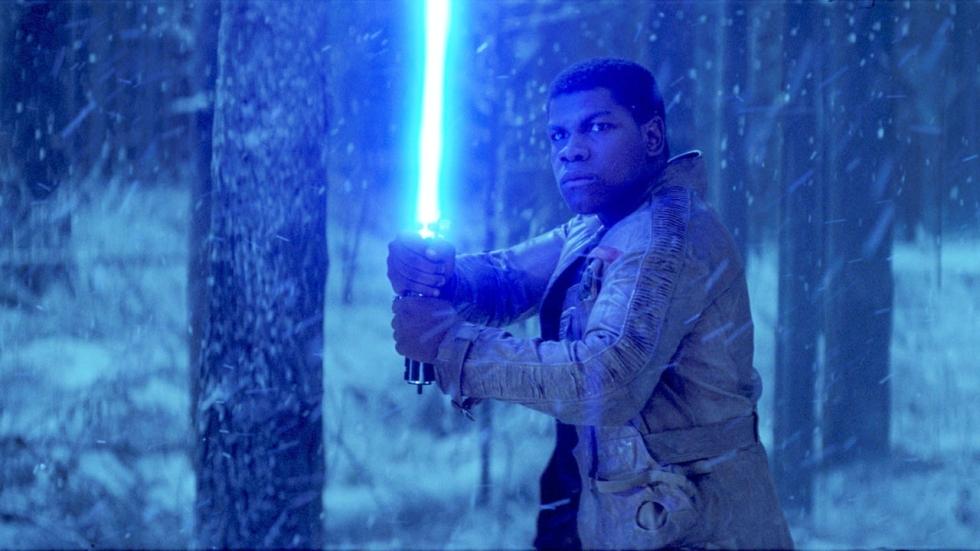 John Boyega enorm kritisch op 'Star Wars'
