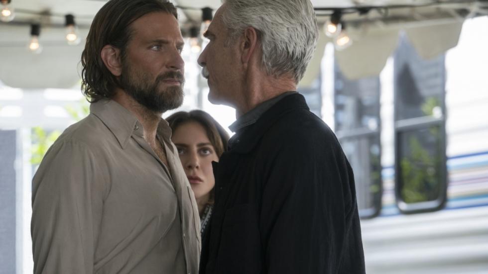 Bradley Cooper over de 'zinloze' Oscars