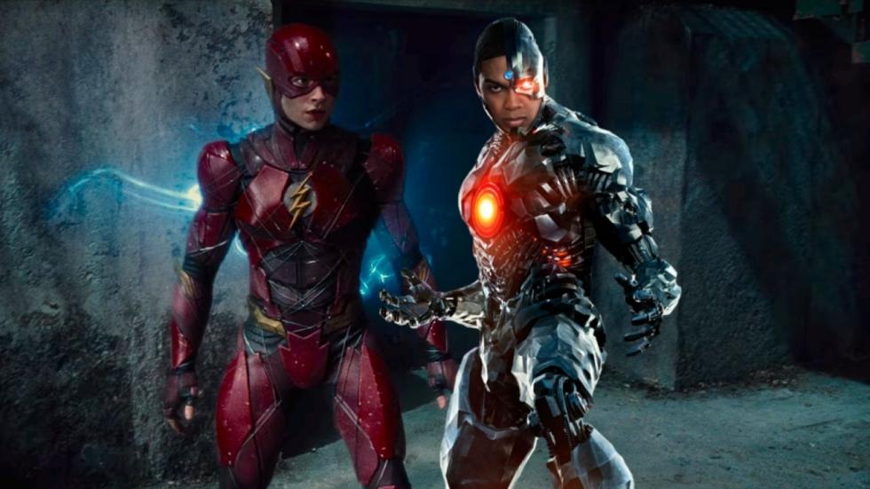 Cyborg-acteur verpest zijn kansen op rol in 'The Flash'