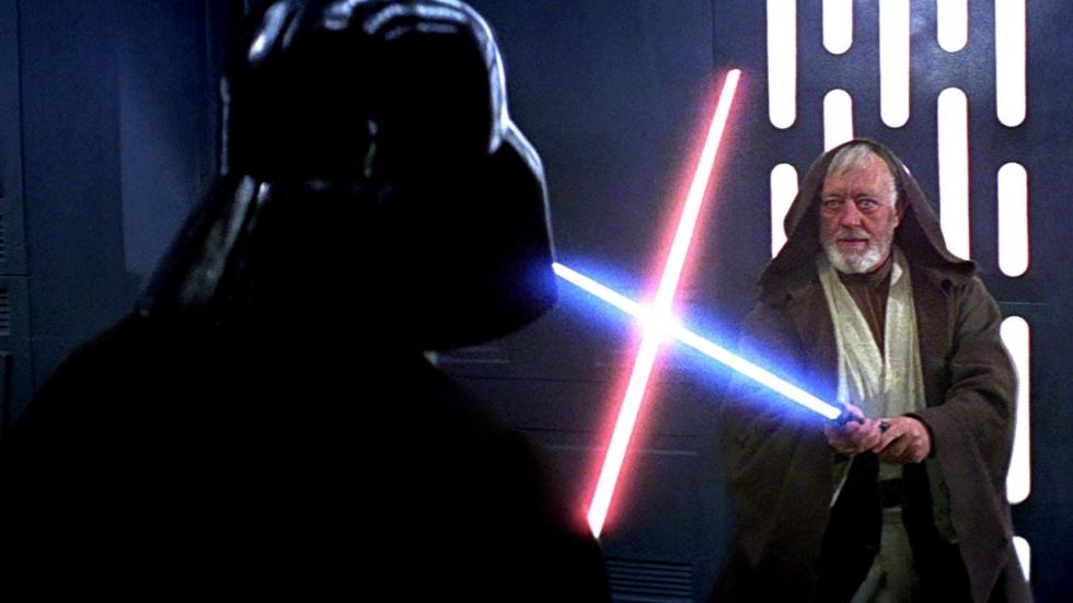 Opvallend mooi nieuw detail 'Star Wars: A New Hope' ontdekt