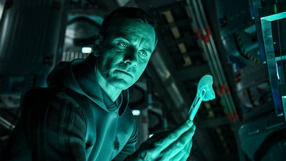 Ridley Scott wil nog steeds nieuwe 'Alien'-film maken