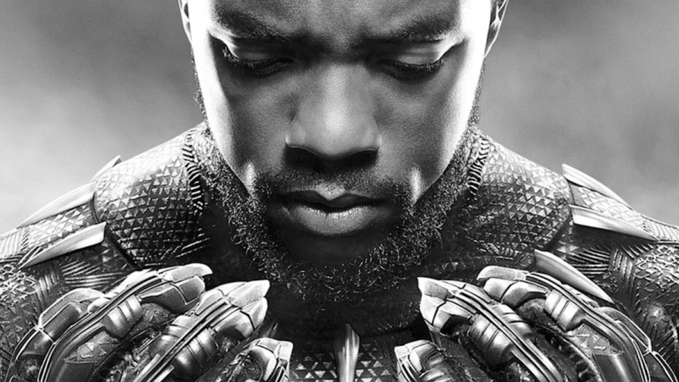 Zeer emotionele laatste groet 'Black Panther'-sterren aan Chadwick Boseman