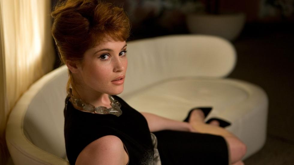 Gemma Arterton zou nu géén Bondgirl meer willen zijn