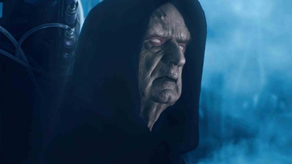 'Star Wars' legt meer uit van wederopstanding Palpatine