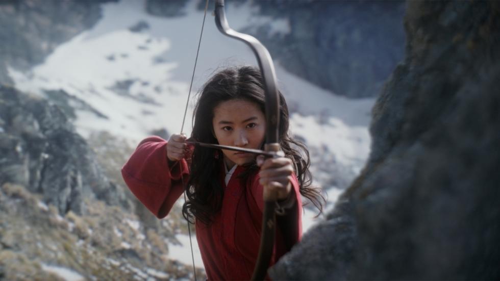 Mulan [Disney+]