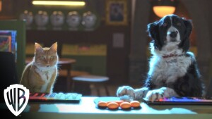 Cats & Dogs 3: Paws Unite (2020) video/trailer