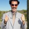 Stiekem gefilmde sequel op 'Borat' heeft weer een krankzinnig lange titel