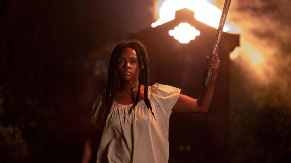 'Antebellum' in de bioscoop: nog 5 horrorfilms over schrijvers