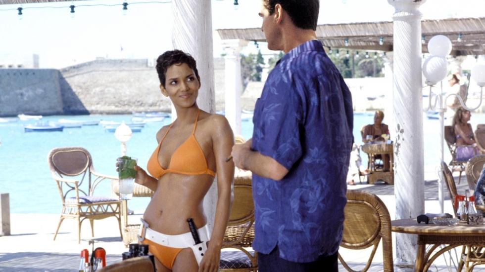 Waarom de James Bond spin-off 'Jinx' er nooit kwam