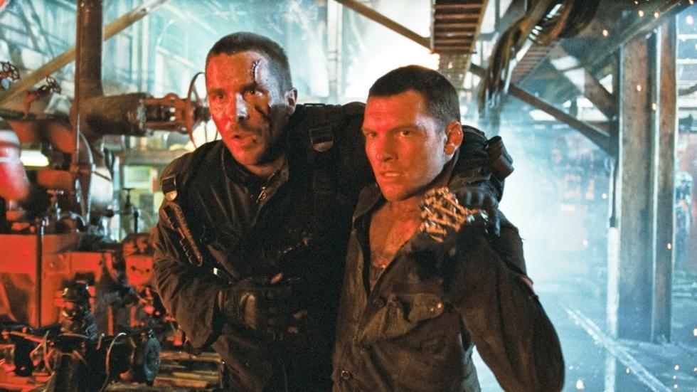 Duistere versie van 'Terminator Salvation' gewoon beschikbaar