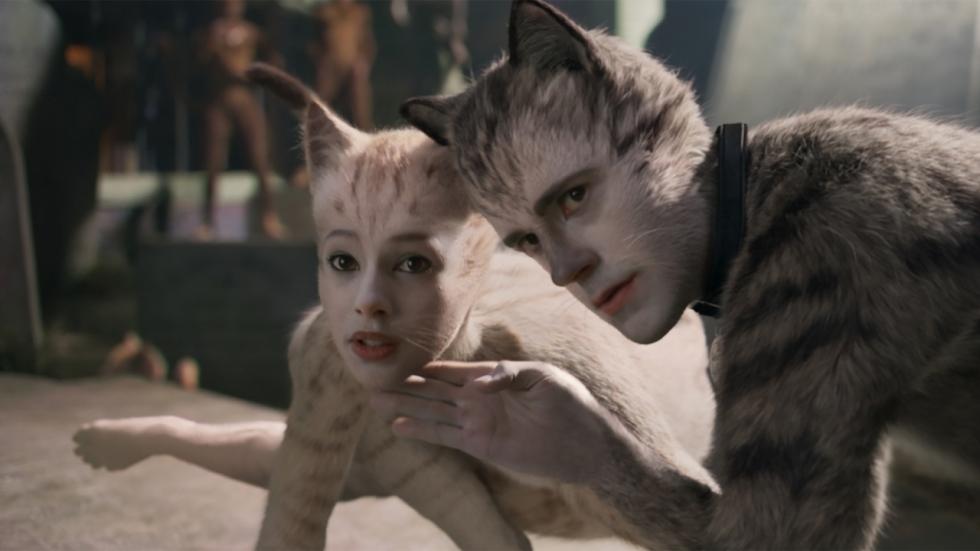 Oef: toch nog een kontgat ontdekt in 'Cats'
