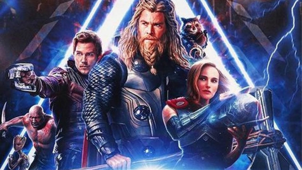 Chris Hemsworth over zijn Marvel-toekomst na 'Thor: Love and Thunder'