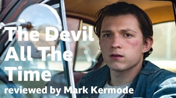 Kremode and Mayo - The devil all the time reviewed by mark kermode