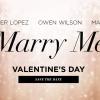 Wereldster Jennifer Lopez trouwt met volslagen vreemdeling Owen Wilson in 'Marry Me'