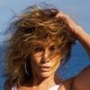 Jennifer Lopez in bikini op het strand op Insta-foto