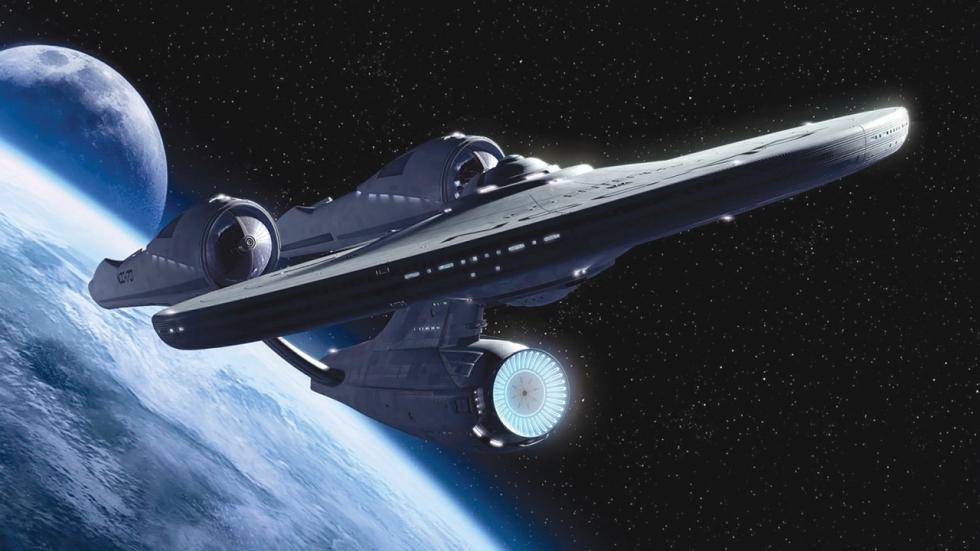 'Star Trek'-reboot draait niet om Kirk of Picard