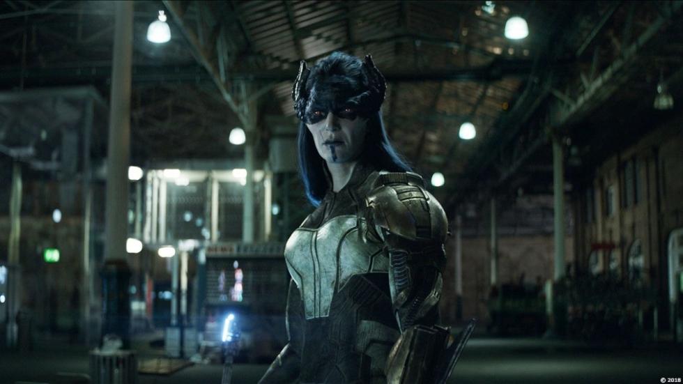 'Avengers: Infinity War'-schurk keert misschien terug in het MCU