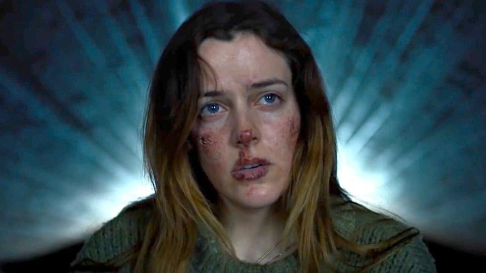 Blu-ray review 'The Lodge' - psychologisch horrorvermaak!