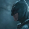 Gave beelden toekomstige én oude Batman van Pattinson en Affleck