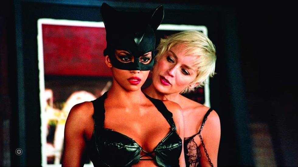 Halle Berry wist al tijdens het filmen dat 'Catwoman' helemaal niks ging worden