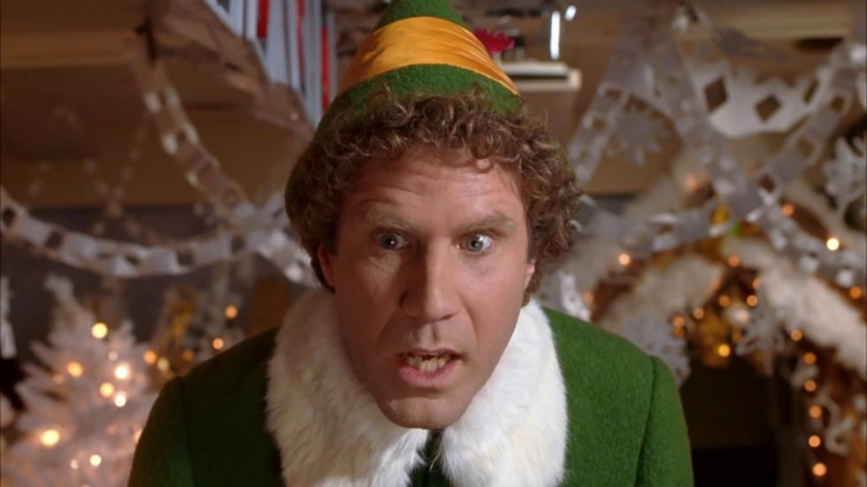 Waarom 'Elf' geen franchise is geworden