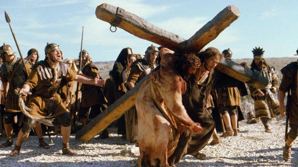 """""""The Passion of the Christ-sequel komt eraan!"""""""