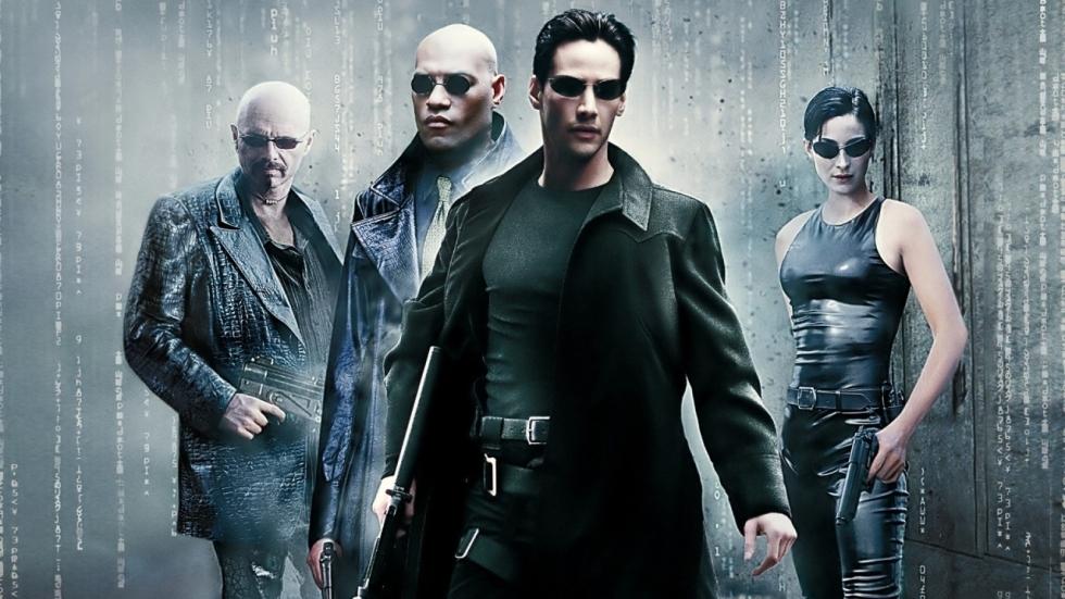 'The Matrix 4' wordt anders maar ook hetzelfde