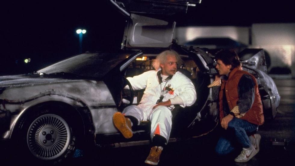 Designer van DeLorean uit 'Back to the Future' overleden