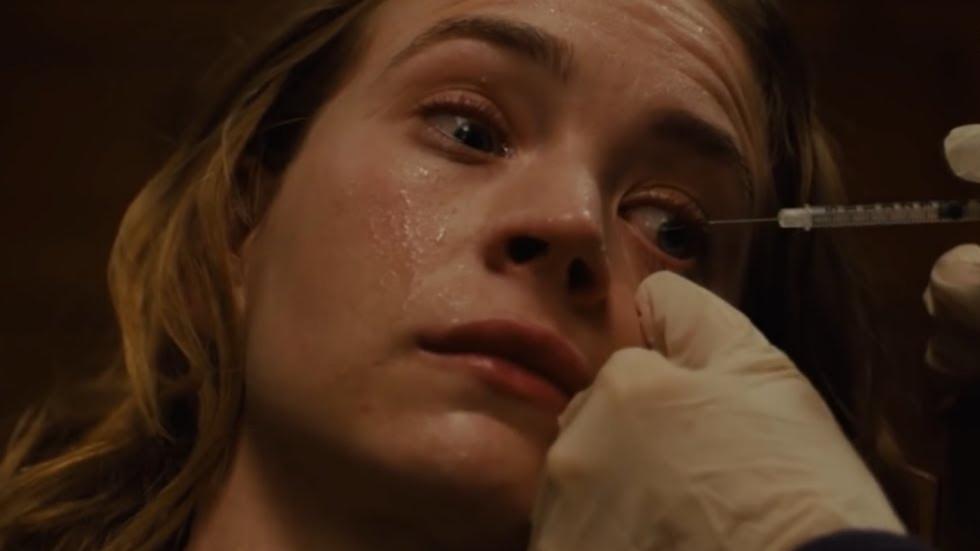 Eerste trailer horrorfilm 'Books of Blood' van 'Hellraiser'-schrijver Clive Barker
