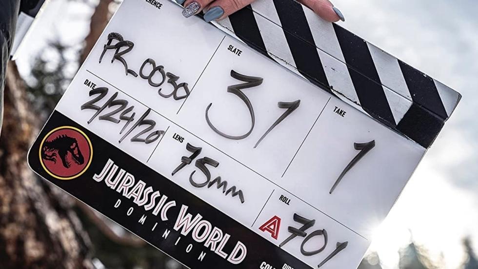 Flinke financiële gevolgen voor coronaproof draaien 'Jurassic World: Domination'