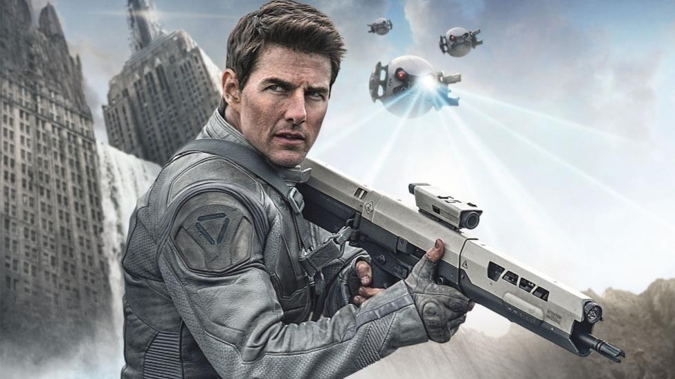 Tom Cruise gaat officieel de ruimte in!