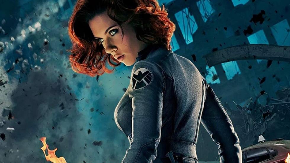 Marvel Studios stelt 'Black Widow', 'Eternals' en 'Shang-Chi' flink uit