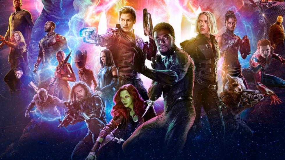 Hoe ziet die Marvel-kalender er nu opeens uit?