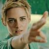 Waarom Kristen Stewart deze gekke selfie plaatste op Instagram