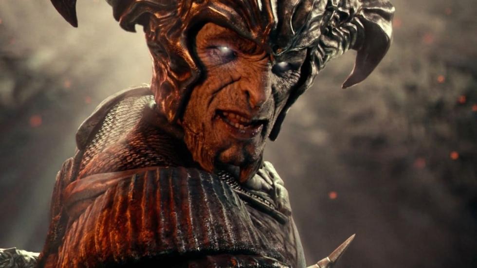 'Zack Snyders Justice League' wordt heel opwindend