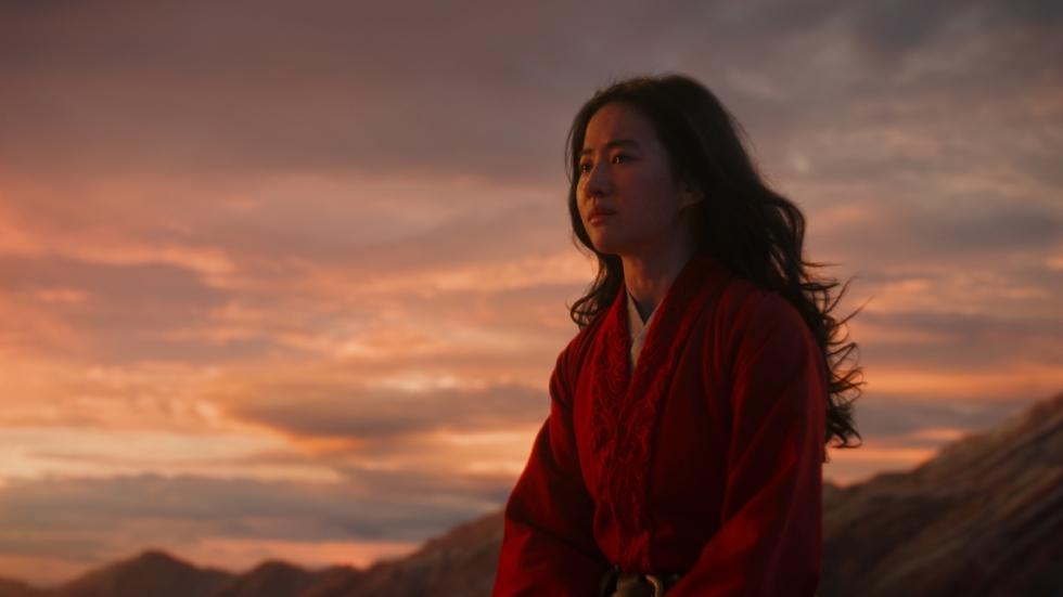 Is Disneys 'Mulan' eigenlijk een enorme flop?
