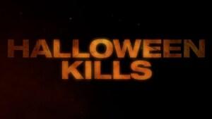 Halloween Kills (2021) video/trailer