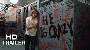 Words on Bathroom Walls (2020) video/trailer
