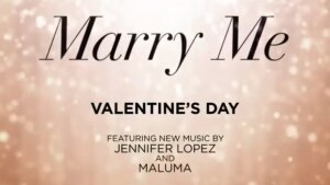 Marry Me (2021) video/trailer