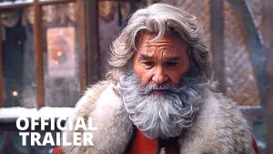 The Christmas Chronicles 2 (2020) video/trailer