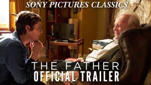 The Father (2020) video/trailer